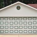 Garage door paint ideas Photo - 1