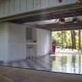 Garage door remodel Photo - 1