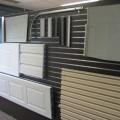 Garage door replacement panel Photo - 1