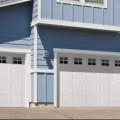Garage door trim ideas Photo - 1