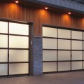 Garage doors panels Photo - 1