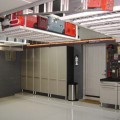 Garage interior designs Photo - 1