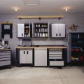 Garage interior ideas Photo - 1
