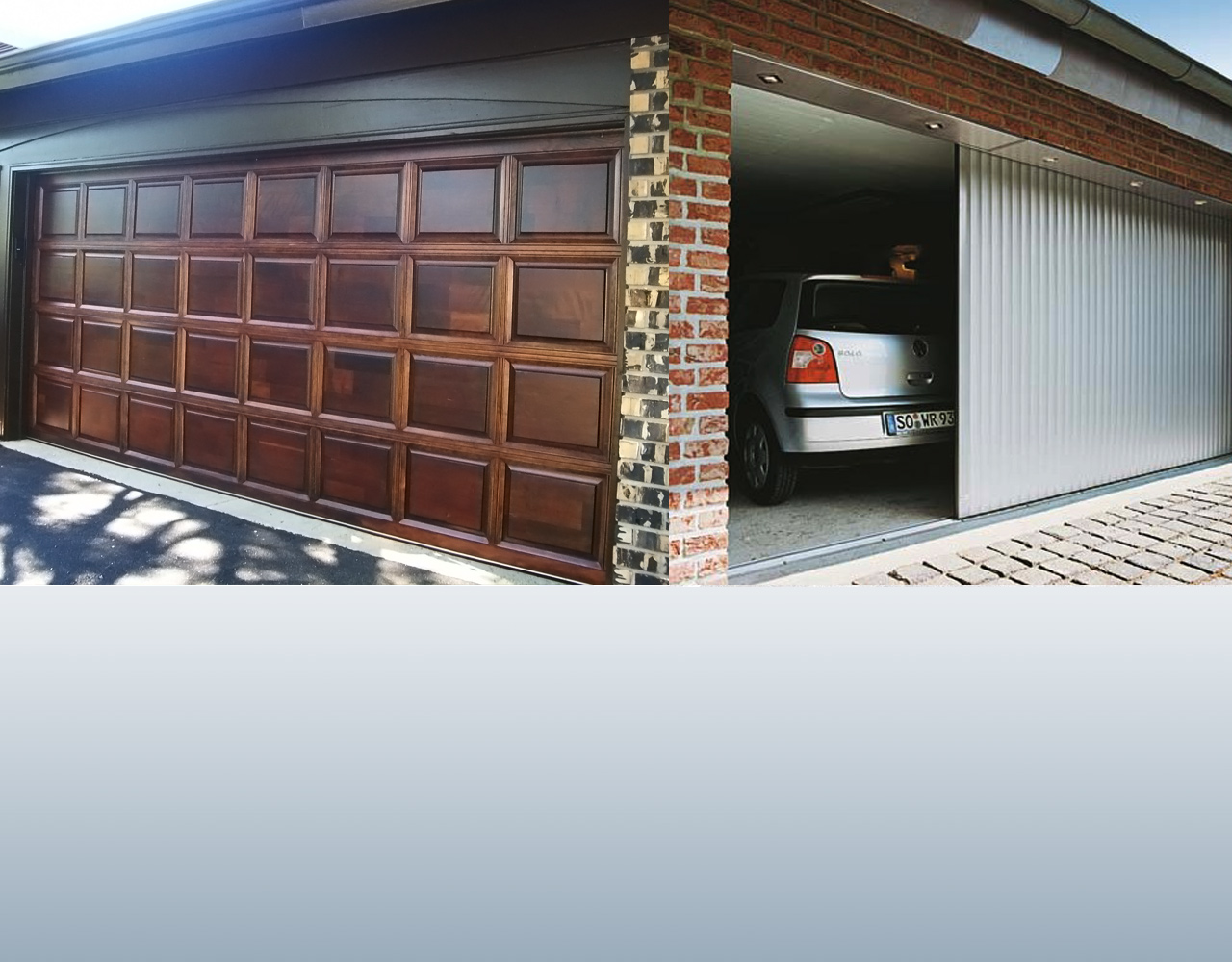 Garage options large and beautiful photos photo to for Garage options