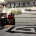 Garage organization design Photo - 1