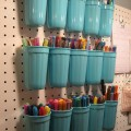Garage organization tools Photo - 1