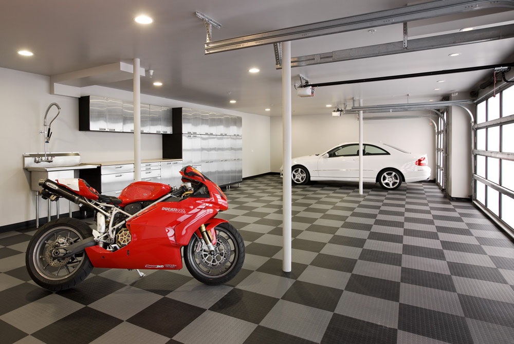 Garage paint ideas Photo - 1