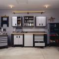 Garage remodeling Photo - 1