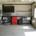 Garage remodels Photo - 1