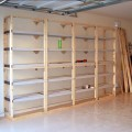 Garage storage designs Photo - 1