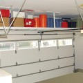 Garage storage ideas cheap Photo - 1