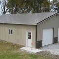 Garage storage options Photo - 1
