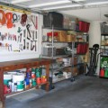 Garage tool organization ideas Photo - 1