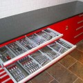 Garage tool organizer ideas Photo - 1