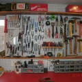 Garage tool storage ideas Photo - 1
