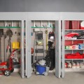 Garage wall storage ideas Photo - 1