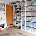 Garage workshop storage ideas Photo - 1