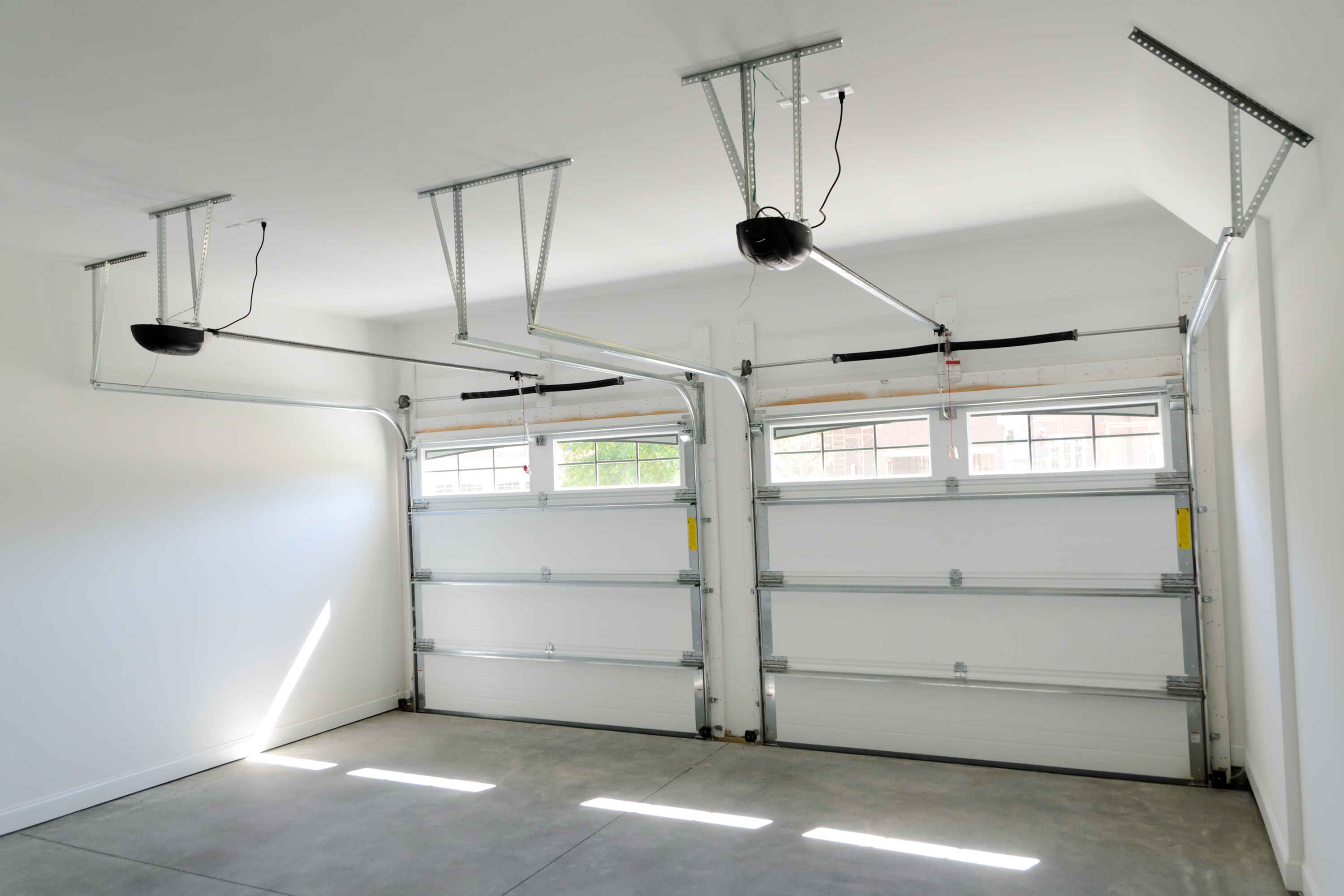design electrical ideas a heating open how run garage wire attached in collections awesome to walls