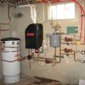 Heating garage Photo - 1