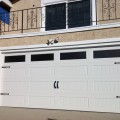 How to change garage door Photo - 1