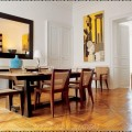 How to design a dining room Photo - 1
