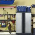 Ideas for garage organization Photo - 1