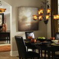 Lighting for dining rooms Photo - 1