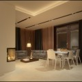 Living and dining room ideas Photo - 1