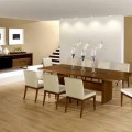 Living spaces dining room Photo - 1
