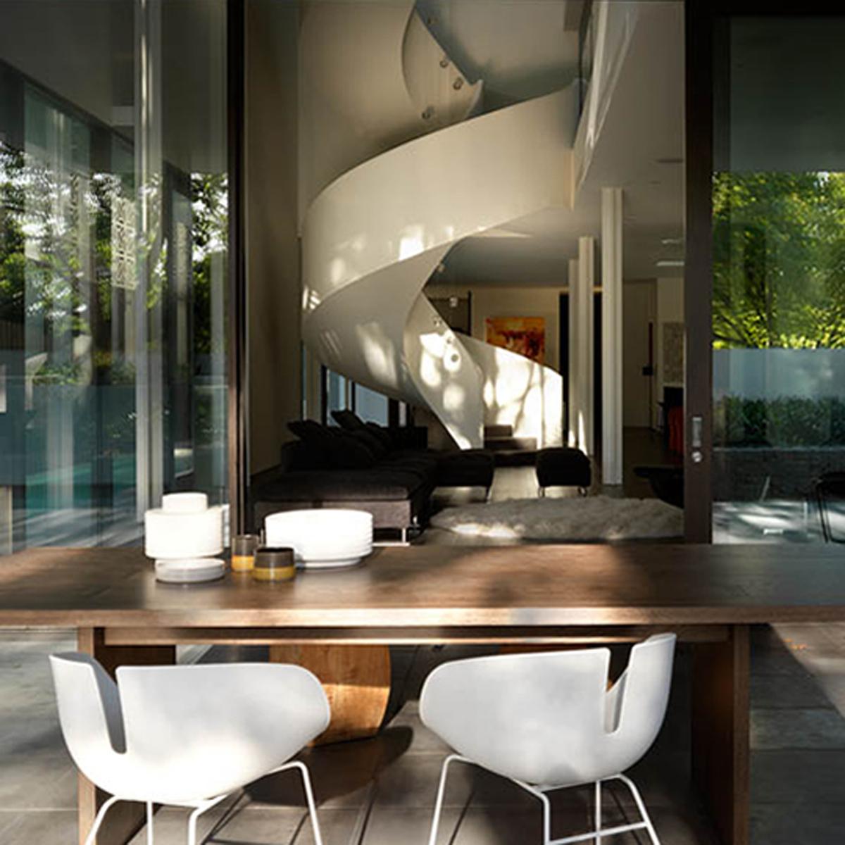 open dining room. Interior Design Ideas. Home Design Ideas