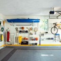 Organize garage tools Photo - 1
