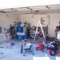 Organize my garage Photo - 1