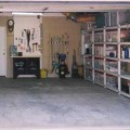 Organized garage Photo - 1