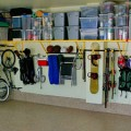 Organized garages Photo - 1