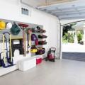 Organizing a garage ideas Photo - 1