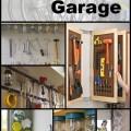 Organizing garage tips Photo - 1
