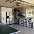 Organizing ideas for garage Photo - 1