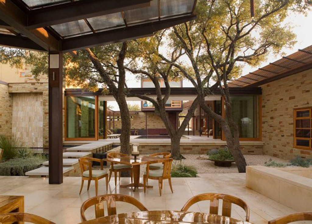 Outdoor restaurant seating ideas for Outdoor seating