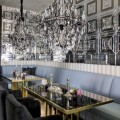 Pictures of chandeliers in dining rooms Photo - 1