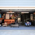 Remodel garage Photo - 1