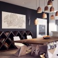 Rustic dining room ideas Photo - 1