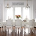 Shabby chic dining room sets Photo - 1