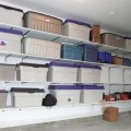 Shelves for garage ideas Photo - 1