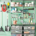 Small garage organization ideas Photo - 1