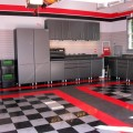Storage ideas garage Photo - 1