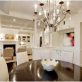 Transitional dining room ideas Photo - 1