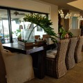 Tropical dining room furniture Photo - 1