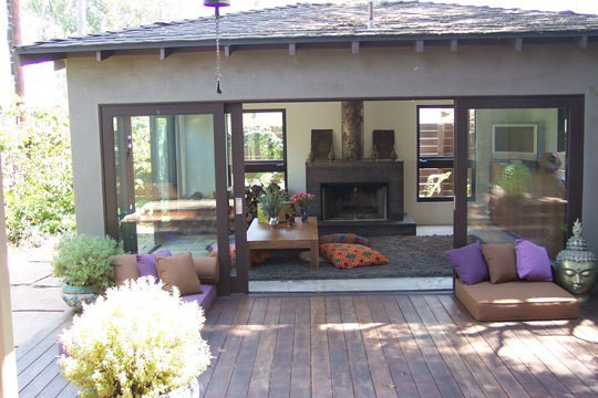 Turn Garage Into Family Room Large And Beautiful Photos