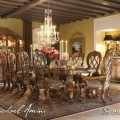 Victorian dining room sets Photo - 1