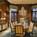 Victorian dining rooms Photo - 1